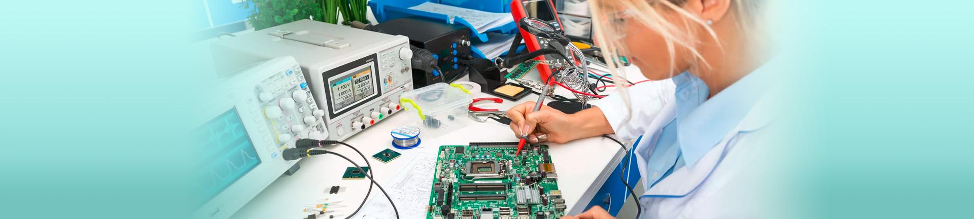 Repair and Refurbishment